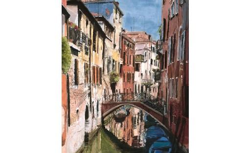 Venetian Canal 2